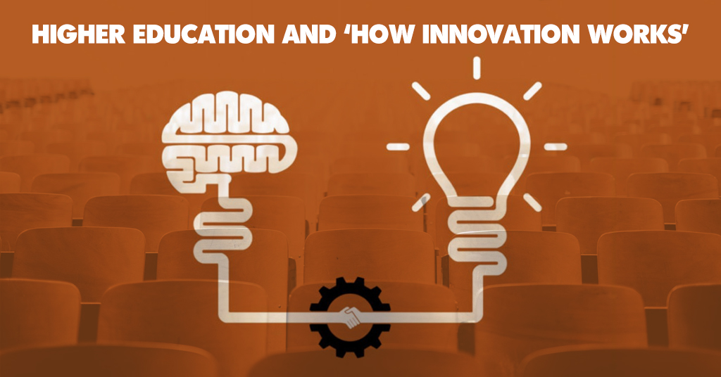 Innovation in Learning Systems